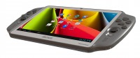 ARCHOS GamePad Flat Angle View
