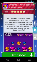 Advent 2012 25 Christmas Apps - App intro