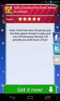 Advent 2012 25 Christmas Apps - App intro 2