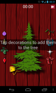 Advent 2012 25 Christmas Apps - Mini-games