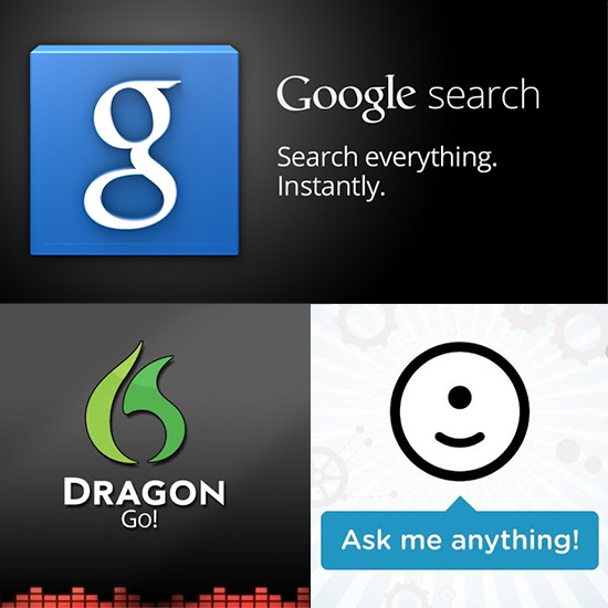 4 Best Voice Search Android Apps