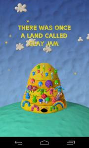 Clay Jam - Intro
