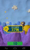Clay Jam - Send the Bully Beast flying as far as you can