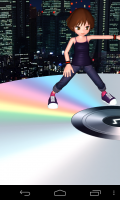 Dance for YouTube - Dancing visuals (9)