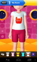 Dance for YouTube - Dress your avatar (1)