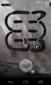 Freeze! - Sample levels (2)