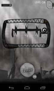 Freeze! - Sample levels (6)