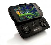 Gametel with Phone