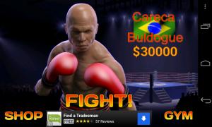 International Boxing Champions - Impressively animated boxers