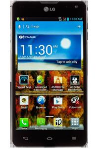 LG Optimus G Sprint