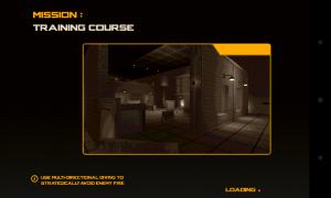 M.U.S.E. - Training level