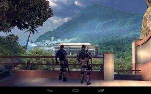 Modern Combat 4 Zero Hour Mission Cut Scenes 2