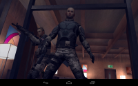 Modern Combat 4 Zero Hour Mission Cut Scenes