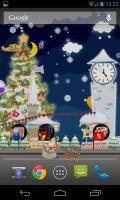 My Christmas Wonderland - Make it snow!