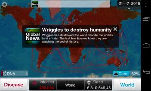 Plague Inc - Excellent