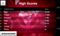 Plague Inc - High scores