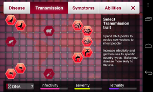 Plague Inc - Transmission