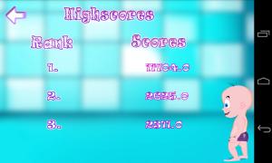 Powerful Peeing Kid - High scores