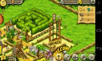 Prehistoric Park - In-game notifications