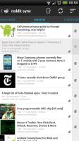 Reddit Sync Pro - Android subreddit