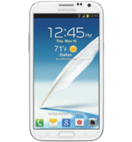 Samsung Galaxy Note II White (T-Mobile)