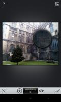 Snapseed - Selective adjustments