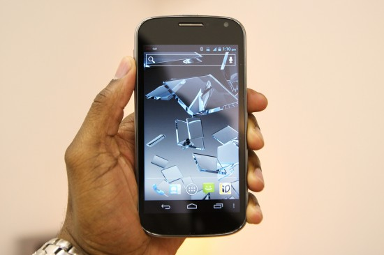 Day 25: #25DaysOfGiveaways – Win a Sprint Flash Android Smartphone