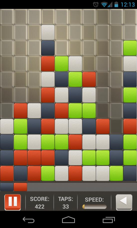 Square Smash Tetris Free – fun & addictive puzzle game for all ages