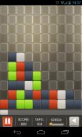 Square Smash Tetris Free - Typical gameplay view (4)