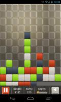 Square Smash Tetris Free - Typical gameplay view (5)
