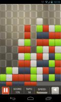 Square Smash Tetris Free - Typical gameplay view (6)