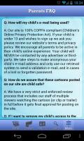 Toon Goggles - FAQ