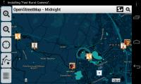 ViewTracker GPS - Landscape view