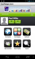 ViewTracker GPS - Profile