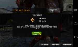 Wild Blood - Dead