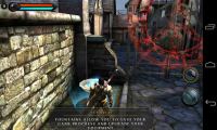 Wild Blood - In-game action (3)