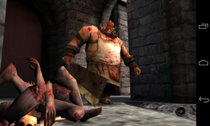 Wild Blood - In-game action (4)