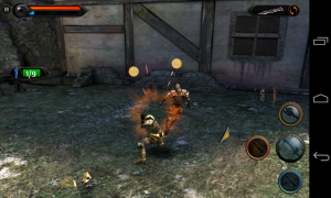 Wild Blood - In-game action (5)