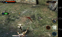 Wild Blood - In-game action (6)