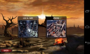 Wild Blood - Local or online multiplayer