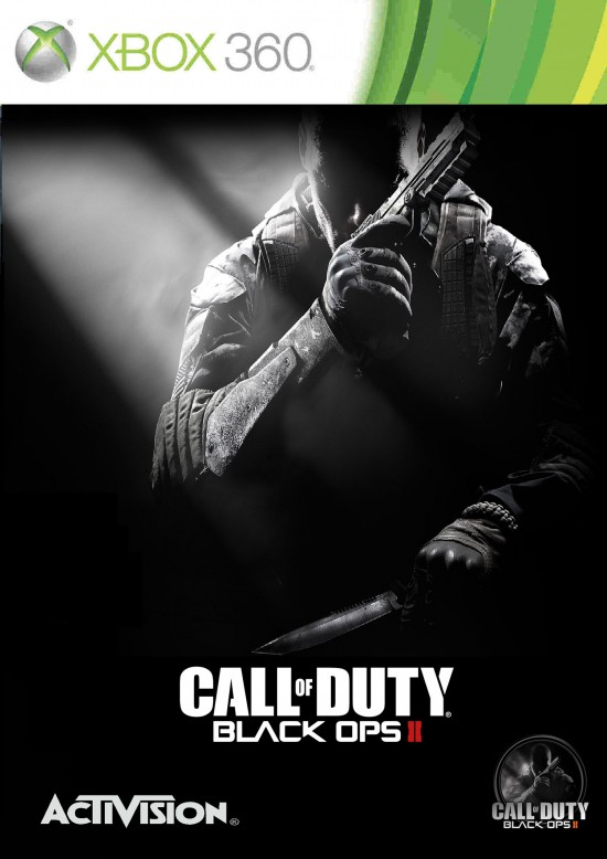 Day 10: #25DaysOfGiveaways – Win Call of Duty: Black Ops II (Xbox 360)