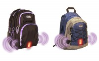 Win iSafe Personal Safety Backpacks!