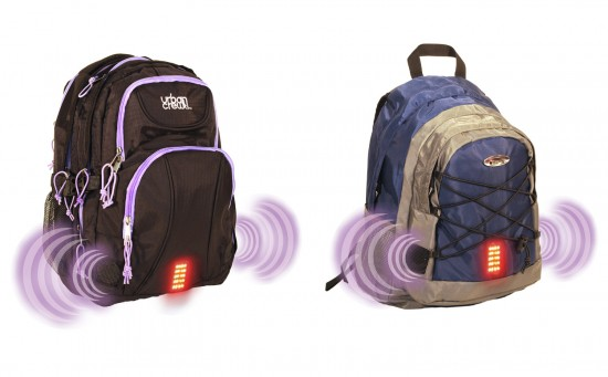 Day 13: #25DaysOfGiveaways – Win Personal Safety Backpacks!