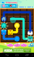 Animal Flow - Gameplay view (3)