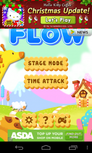 Animal Flow - Woah ads!