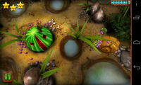 Ant Raid - Rich 3D environments