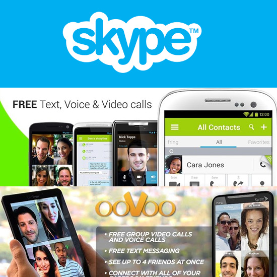 free  fring video calling software for windows 7