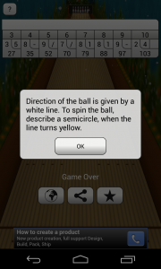 Bowling Online 3D - Tutorial