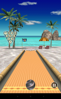 Bowling Paradise Pro Beach