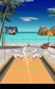 Bowling Paradise Pro Beach 2